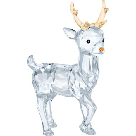 聖誕馴鹿 - Swarovski, 5400072