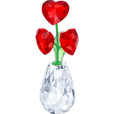 Sueños florales – Corazones - Swarovski, 5415273