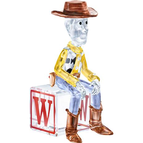 Woody - Swarovski, 5417631
