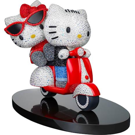 Hello Kitty e Dear Daniel, Edizione Limitata - Swarovski, 5420967