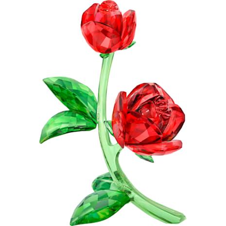 Rose Rouge - Swarovski, 5424466