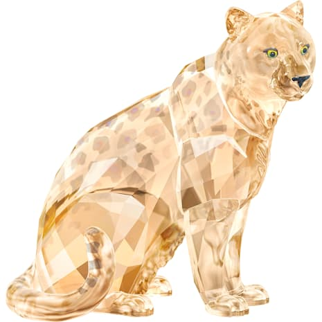 SCS A.E. 2019 Amur Leopard Sofia - Swarovski, 5428541