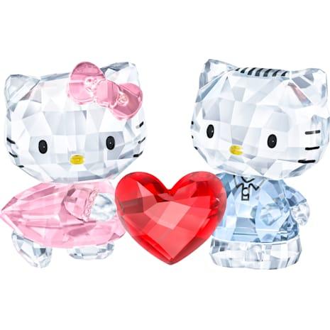 Hello Kitty e Dear Daniel - Swarovski, 5428570
