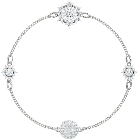 Swarovski Remix Collection Snowflake Strand - Swarovski, 5432735