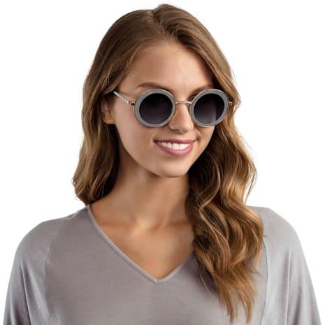 Gafas de sol Swarovski, SK0199-16B, gris - Swarovski, 5447882