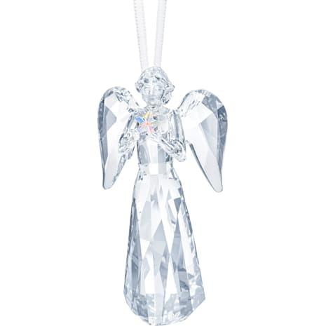Decoración Ángel, Edición Anual 2019 - Swarovski, 5457071