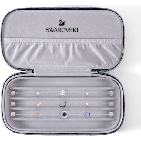 Swarovski Remix Collection Christmas Set, Multi-colored, Mixed Plating - Swarovski, 5459356