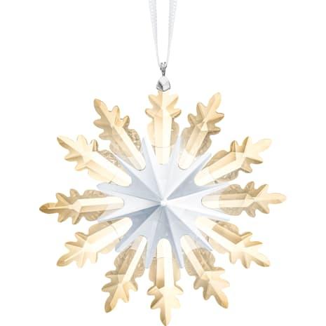 Ornement Étoile d'hiver - Swarovski, 5464857