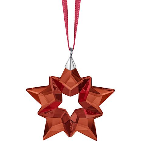 Ornement de Noël, petit modèle - Swarovski, 5524180