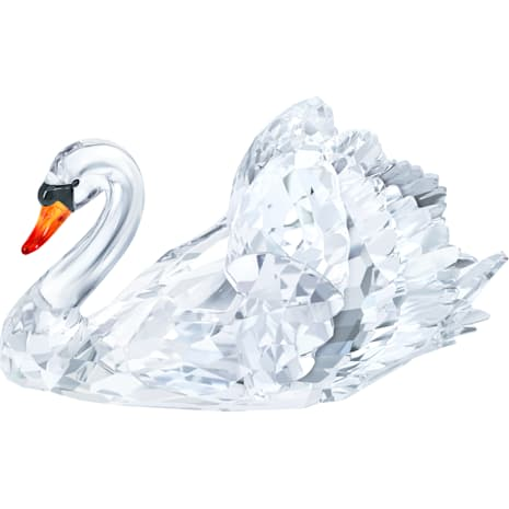 Graceful Swan - Swarovski, 1141713