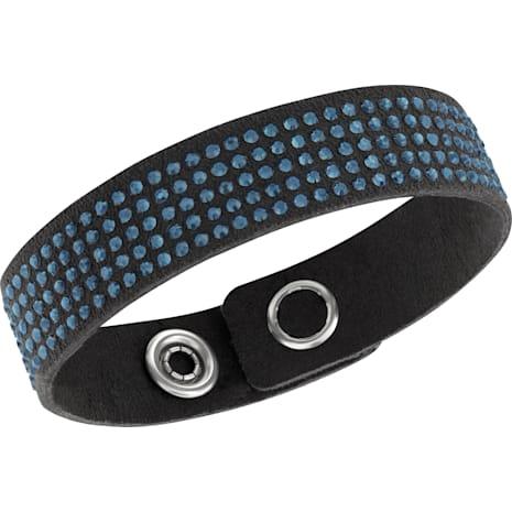 Slake Bracelet, Blue - Swarovski, 5070267