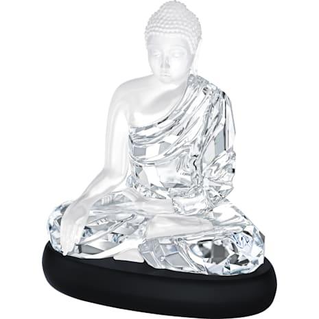 Buddha, large - Swarovski, 5099353