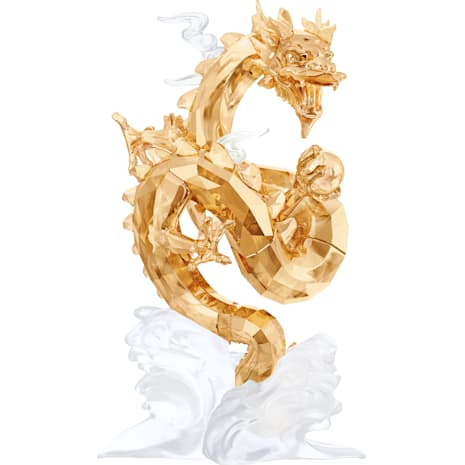 Noble Dragon, large - Swarovski, 5136824