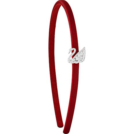 Swan Lake Red 髮帶 - Swarovski, 5225738