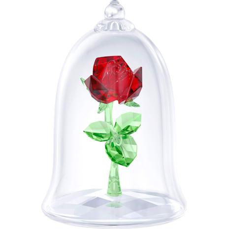迷人玫瑰 - Swarovski, 5230478