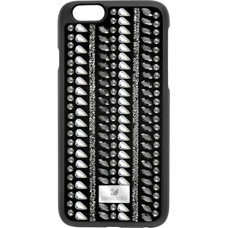 Slake Pulse Rock Smartphone Case, iPhone® 7 - Swarovski, 5253383