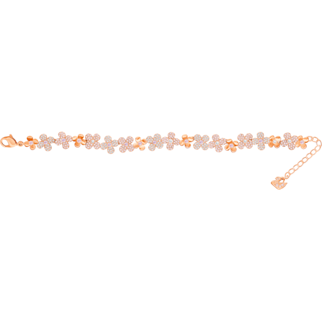 Elderflower ブレスレット - Swarovski, 5253672