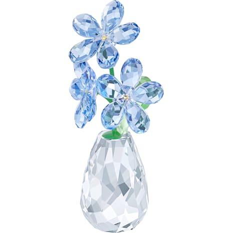 Sueños florales – Nomeolvides - Swarovski, 5254325