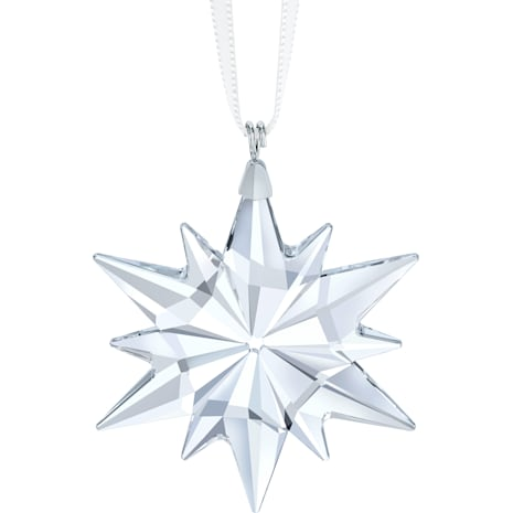 Little Star Ornament - Swarovski, 5257592