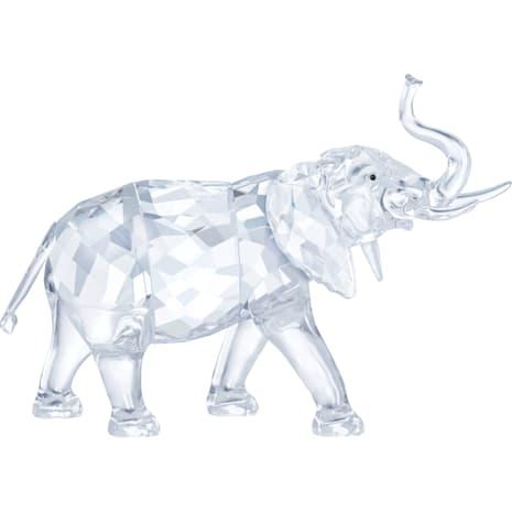 Éléphant - Swarovski, 5266336