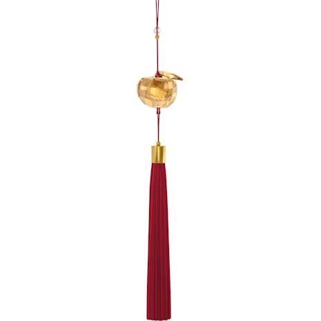 Apfel Ornament - Swarovski, 5268524