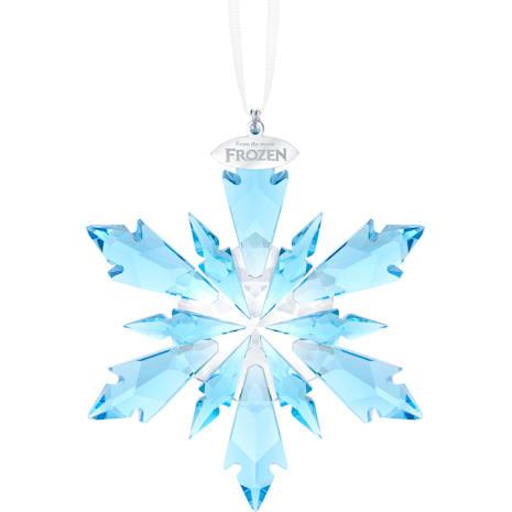 Die Eiskönigin – Völlig unverfroren, Schneeflocken Ornament - Swarovski, 5286457