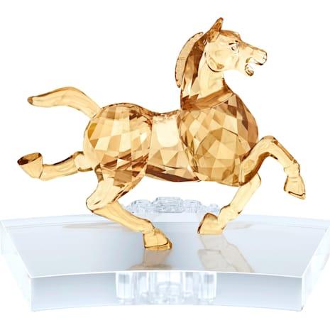 Chinesisches Sternzeichen – Pferd - Swarovski, 5287172