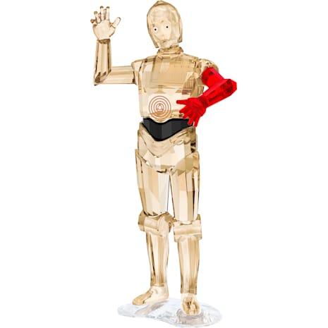 Star Wars - C-3PO - Swarovski, 5290214