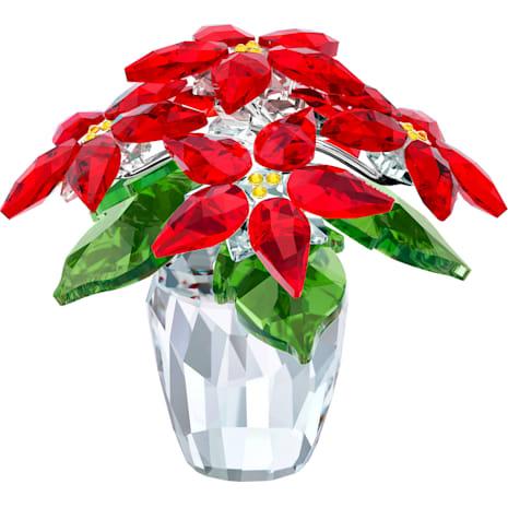 Yıldız Çiçeği, büyük boy - Swarovski, 5291024