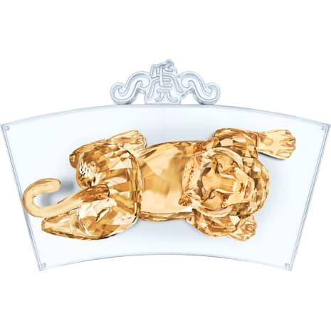 Фигурка «Китайский зодиак – Тигр» - Swarovski, 5301332