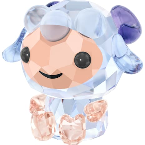 Zodiac - Sincere Sheep - Swarovski, 5302560