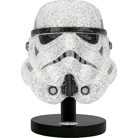 Фигурка «Star Wars – Шлем штурмовика», лимитированная коллекция - Swarovski, 5348062