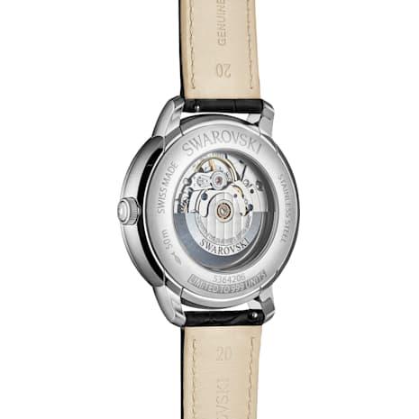 Atlantis Limited Edition Automatic Men's 手錶, 白色, 不銹鋼 - Swarovski, 5364206