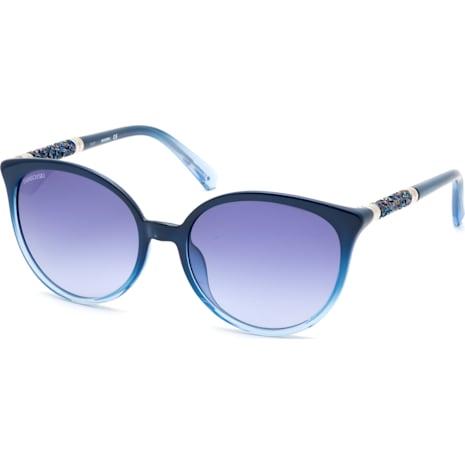 Swarovski Sonnenbrille, SK0149 90W, Blue - Swarovski, 5370724