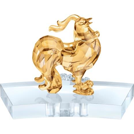 Zodiaque Chinois – Coq - Swarovski, 5378358