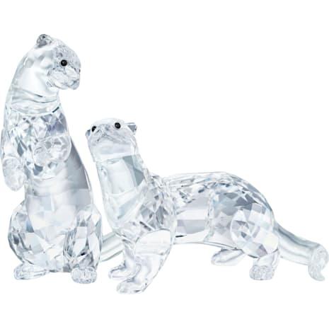 Otters - Swarovski, 5385060