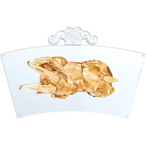 Китайский зодиак – Коза - Swarovski, 5392284