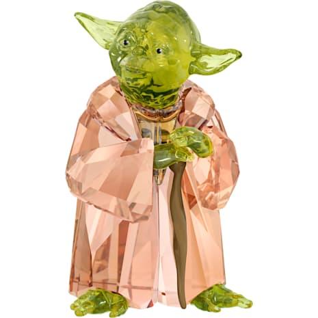 Star Wars – Maître Yoda - Swarovski, 5393456