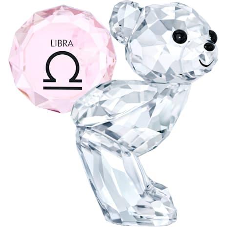 Kris Bear - Libra - Swarovski, 5396284