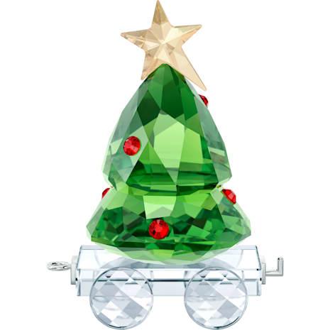 Weihnachtsbaum Waggon - Swarovski, 5399977