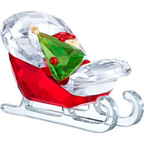 Santa's Sleigh - Swarovski, 5403203