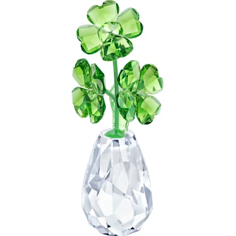 Flower Dreams - Four-leaf clovers - Swarovski, 5415274