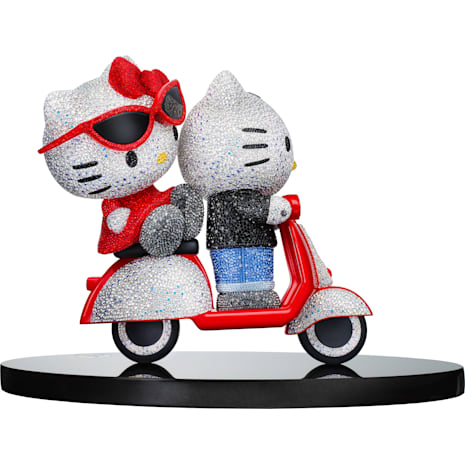 Hello Kitty & Dear Daniel, L.E. - Swarovski, 5420967