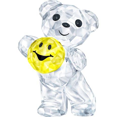 Kris Ayıcık – Senin için Bir Gülücük - Swarovski, 5427996