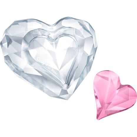 Kalp – Sadece Senin için - Swarovski, 5428006