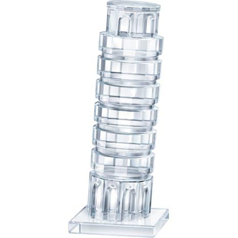 Turm von Pisa - Swarovski, 5428010
