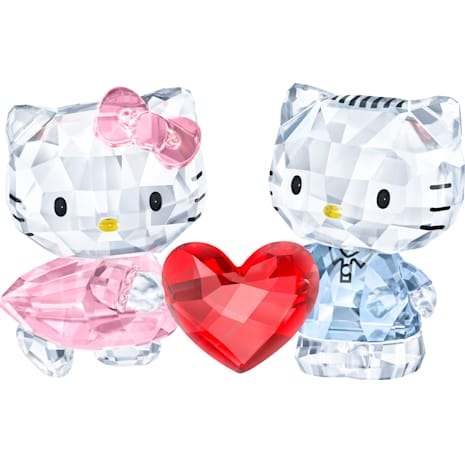 Hello Kitty & Dear Daniel - Swarovski, 5428570