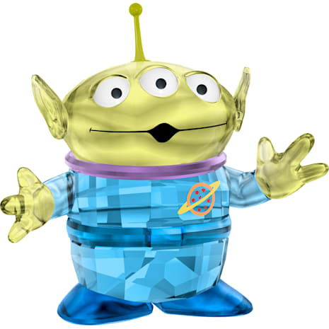 Alienígena de Pizza Planet - Swarovski, 5428575