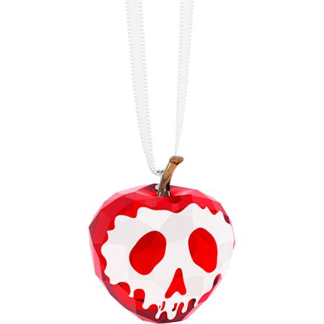 毒蘋果掛飾 - Swarovski, 5428576