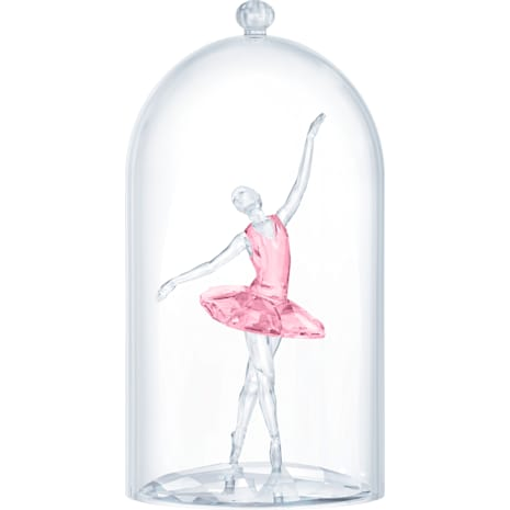 Ballerina unter Glasglocke - Swarovski, 5428649